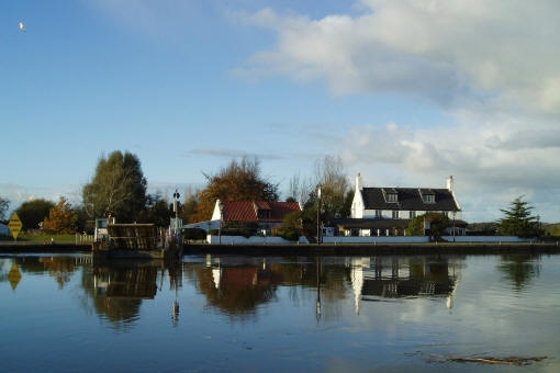 The Ferry Inn Reedham